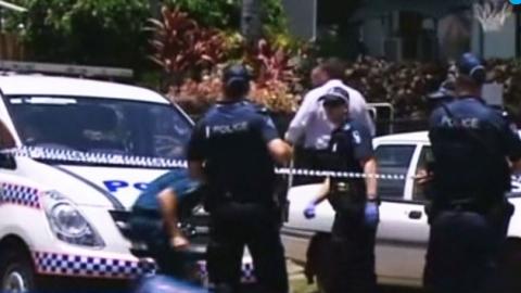 인질극에 이어 어린이 8명 살해…호주 '충격'