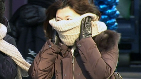 오늘 출근길 서울 눈...한파 풀린다