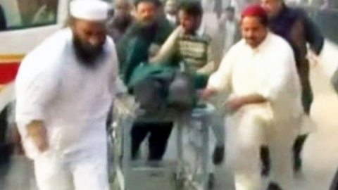 '학교 테러'보복…500여 명 사형 집행 예정