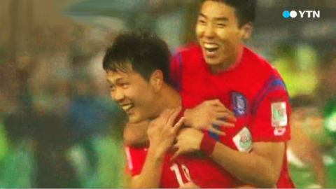 한국대표팀, 27년 만에 아시안컵 결승 진출