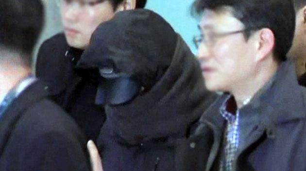'폭파협박' 용의자 귀국…폭파협박 증가 추세