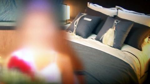 '성관계 동영상' 재벌가 사장 협박녀, 결국…