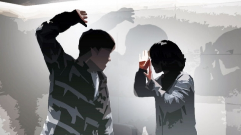 법원장 출신 유명 변호사…술 마시고 여성 폭행