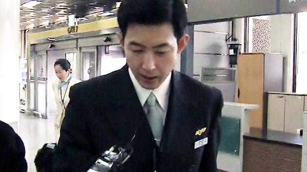'땅콩회항' 박창진 사무장, 50여일 만의 첫 비행