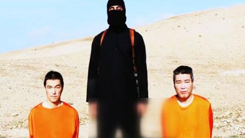 '런던 부유층' 20대男은 왜 IS 무장대원이 됐나