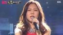 'K팝스타4' 케이티 김, 꼴찌에서 1위로 '포텐 폭발'