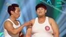 '헬스보이' 김수영, 설 연휴 위기에도 7kg 감량