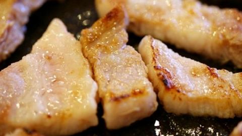 '삼겹살 데이' 삼겹살 더 맛있게 먹는 방법