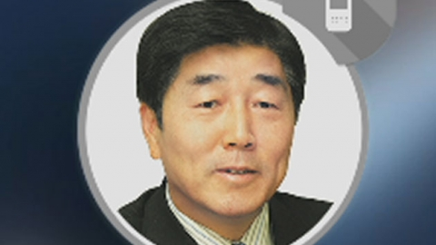 """김기종 제압한 장윤석 의원 """"바닥에 같이 쓰러져"""""""