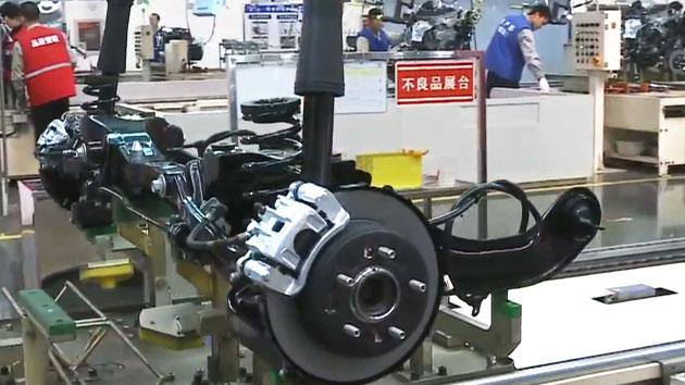 '모듈화·논스톱'으로 생산성 향상·비용 절감