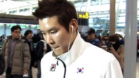 '도핑 징계' 박태환, 오늘 오후 기자회견