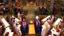 英 리처드 3세, 530년 만에 '왕'으로 묻혀