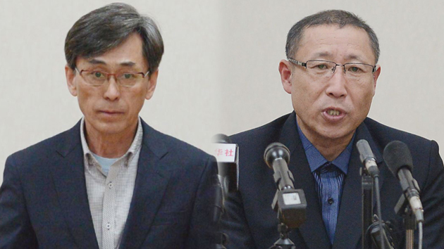 """""""나는 국정원 간첩이다""""…뭔가 이상한 기자회견"""