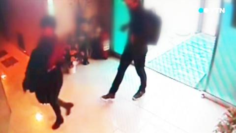 10대 가출소녀 살해 혐의 30대 남성 체포