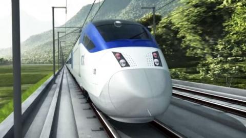 KTX교통망 구축…전국 '반나절 생활권'