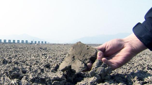 최악의 '한반도 대가뭄', 이미 시작됐다?