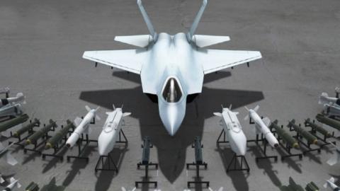 막오른 국산전투기 개발사업…120대 자체 제작