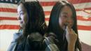 '쌍둥이 자매' 감동 스토리, 미국서 상영