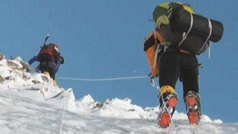 [단독] 네팔 히말라야 등반 한국인 1명 사망