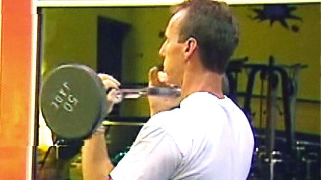 """""""1주일에 450분 이상 운동, 건강에 도움된다"""""""