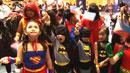 내가 바로 '배트맨'…만화 속 영웅을 만나다!