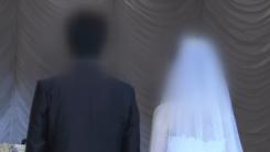 [한컷뉴스] 재혼 커플 '연상 연하'가 대세?