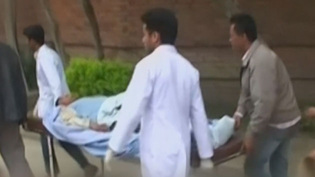 [속보] 네팔 지진에 한국인 부상자 3명으로 늘어