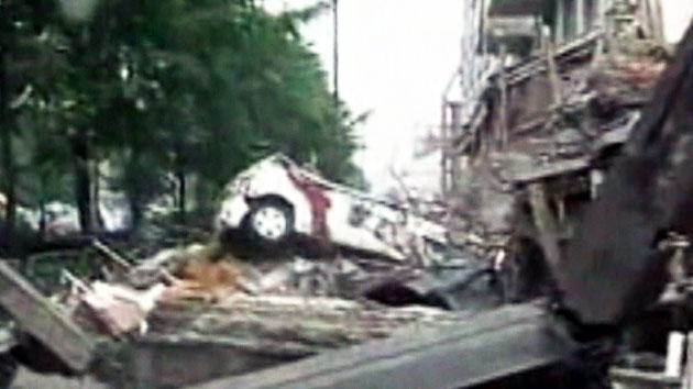 20세기 이후 발생한 '최악의 지진들'