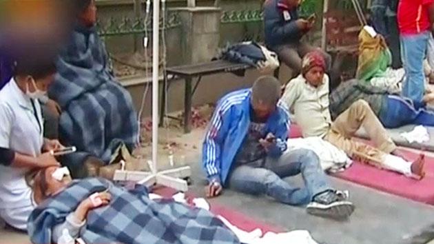 사망자 4천 명 넘어…접근 어려워 구조 난항