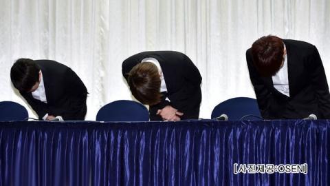 """'막말 논란' 장동민, """"웃음만 생각하다 보니…"""""""