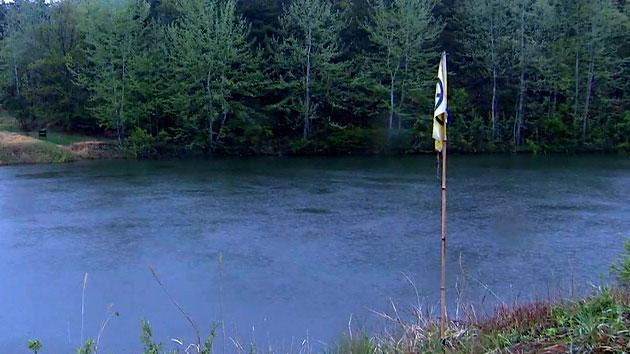 예정 없던 수로 이동…육군 소위 2명 훈련 중 익사