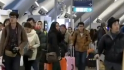 [한컷뉴스] '日 열도로 몰리는 유커' 한국은 3순위