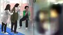 버스 탄 할머니 욕설·폭행 파문...경찰 수사