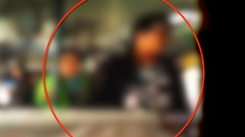 '버스 할머니 폭행' 40대 여성 구속