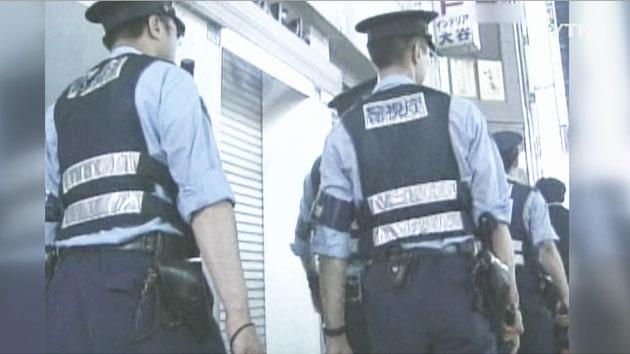 日 호텔에서 한국 여성 숨진 채 발견…용의자 체포