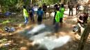 태국에서 시신 집단 발굴…인신매매 조직 '의심'