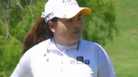 박인비, LPGA 노스 텍사스 우승…시즌 2승