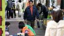 부산 시민 '허리둘레' 생활지표 부상