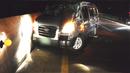 승합차 타이어 파손돼 사고…1명 사망