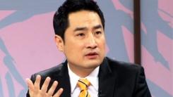 """강용석 불륜 스캔들 남편 측 """"증거 사진있다"""""""