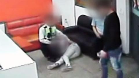 길거리 폭행당한 30대…경찰 귀가 시킨 후 뇌사