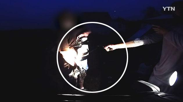 방탄조끼 성능 실험하다가…총알 관통해 숨져