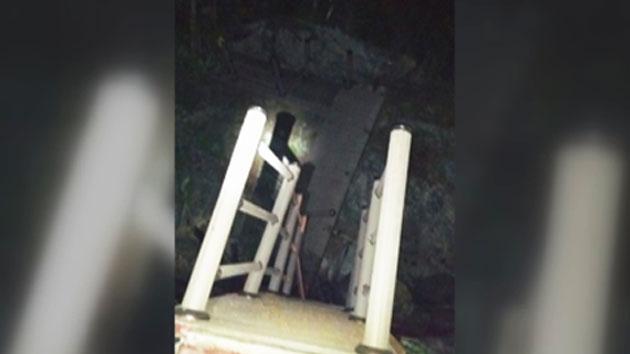 [속보] 행군 중 나무다리 끊어져 장병 20여 명 부상