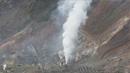 日 '하코네산' 분화한 듯…화산성 지진 우려