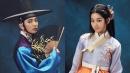 '밤선비' 이준기·이유비…5人5色 캐릭터컷 공개