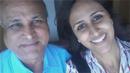 인도, 남아 선호 없애려 딸과 '셀카' 캠페인