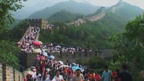 중국 만리장성 일부 구간, 추가 소실 위기