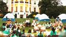 달라진 백악관, 문 활짝 열고 파격적 소통 행보