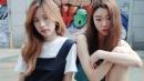 페미닌vs매니시 2色 매력, 모델 배윤영&주희정 그녀들의 선택은?