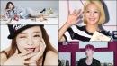 """""""네일하라·효스타일""""…스타들의 이유있는 이색 행보"""
